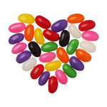 I love jelly beans!