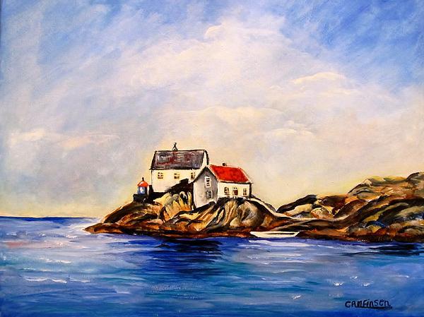 vikeholmen-lighthouse-carol-allen-anfinsen