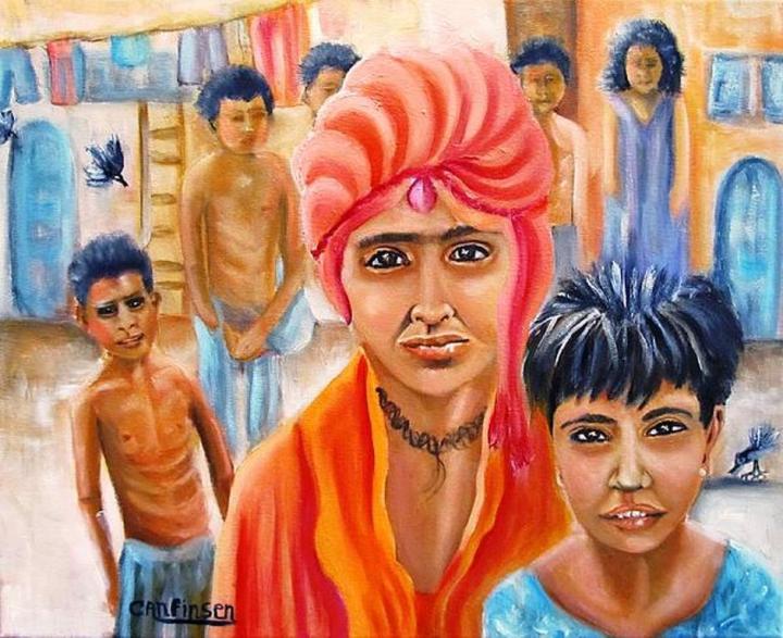 india-rising--prince-of-thieves-carol-allen-anfinsen