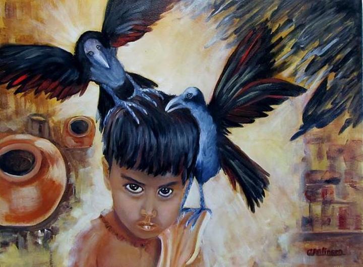 india-rising-the-lost-carol-allen-anfinsen