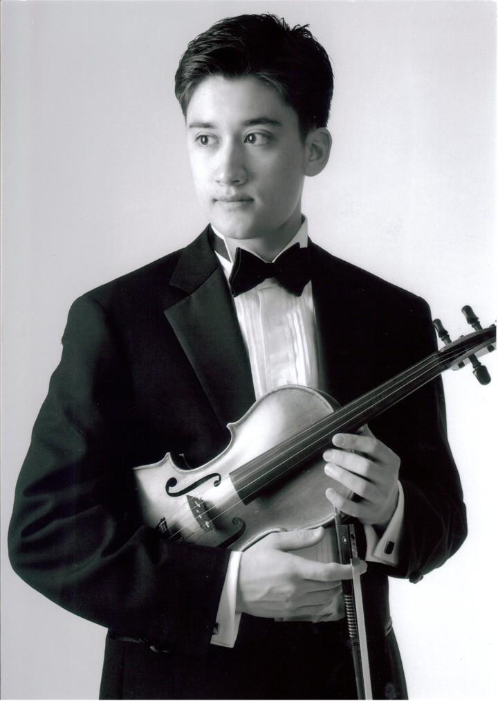 Andy-violin